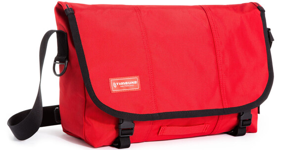 Timbuk2 Classic Messenger Bag M Fire